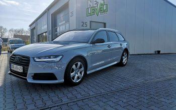 Audi Kombi