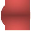 900   Chrome-Inferno Red