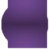 900   Chrome-Purple