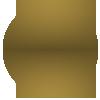 975   Structure-Gold (Metallic)