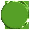 Sott | Gloss-Brilliant Green