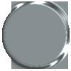 Sott | Gloss-Silver Grey